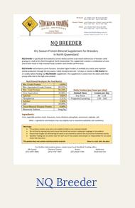 NQ Breeder
