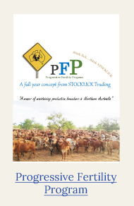 cattle fertility program